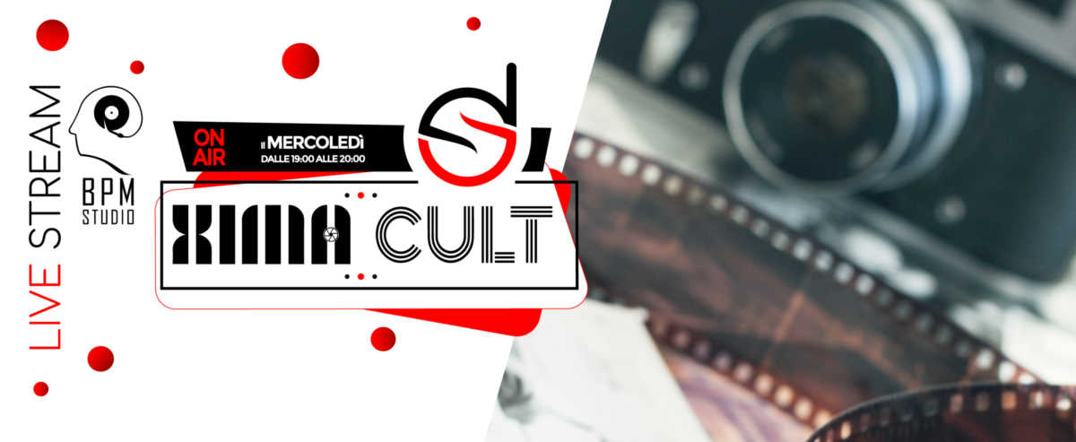 Xima Cult [ON AIR]